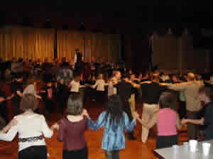 hassidic danceband i new york
